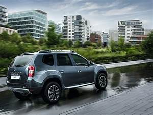Duster Prestige 2016 : dacia duster dition 2016 to debut in frankfurt with added equipment and styling tweaks ~ Gottalentnigeria.com Avis de Voitures