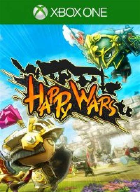 xbox one co op co optimus happy wars xbox one co op information
