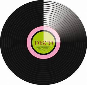 wallstickers folies disco disk wall stickers With cd disc stickers