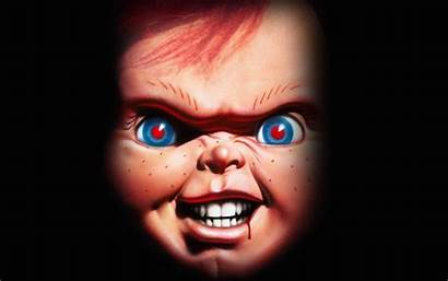 Chucky Doll Computer Wallpapers Wallpaperplay
