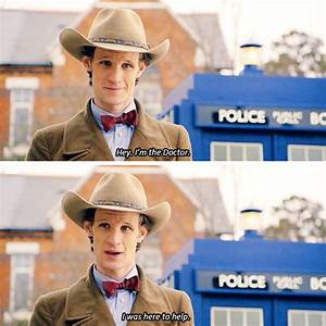 11th Doctor Funny Quotes. QuotesGram