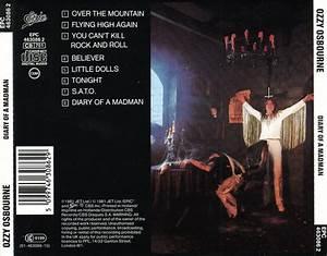 Ozzy Admits That Rock Music Is  U201cmy Religion And My Law U201d