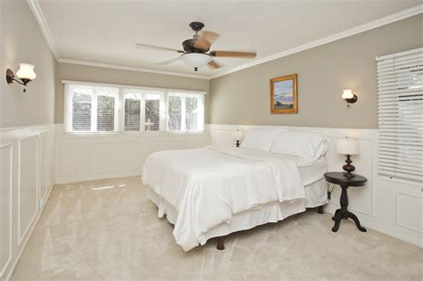bedroom molding interior design inspirations