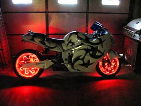 motorcycle wheel light kit motorcycle wheel light kit