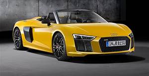 2016 Audi R8 Spyder Price 2016 2017 Sports Cars | 2017 ...