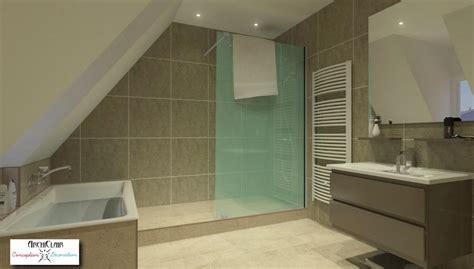 amenagement chambre sous comble amenagement chambre sous comble 1 salle de bain sous