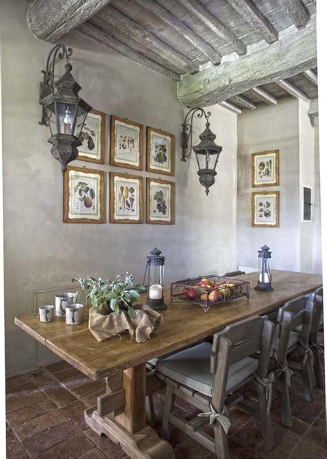 toscana home interiors 39 s home una casa de estilo provenzal en la toscana