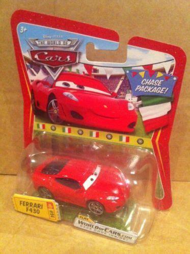 Get the best deals on michael schumacher ferrari diecast formula 1 cars. Disney cars #diecast -ferrari f430 - #michael #schumacher ...