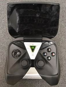 Nvidia Shield Portable 2 Spotted At Fcc  But Launch Seems Unlikely  U2013 Droid Life