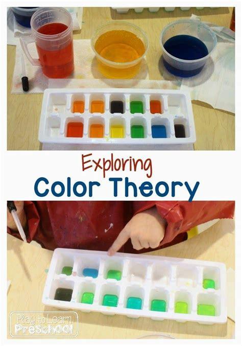 321 best stem activities for preschool images on 423   6d40c62e73cb2f248ca350da894d59a1 liquid watercolor preschool colors