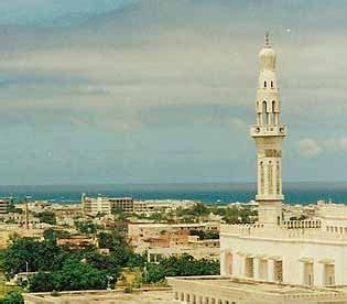 Christian Shot Dead in Mogadishu, Somalia - Morningstar News