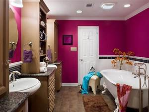 Tips for Decorating Kids' Bathrooms - Decor Around The World