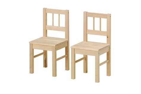 chaise ikea enfant chaise en bois ikea mzaol com