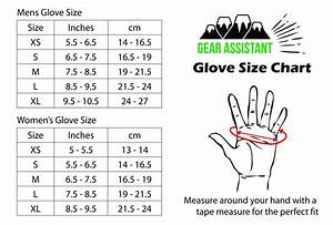 Quick Guide Gloves Mittens For Skiing And Snowboarding