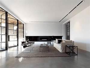 25 Examples Of Minimalism In Interior Design