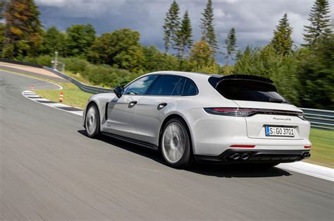 Sensible as well as thrilling. Porsche Panamera GTS Sport Turismo 2020 review review | Autocar