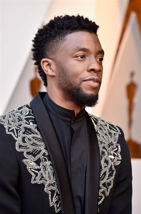 Aug 28, 2020 · boseman has battled colon cancer since 2016 and died at home with his family and wife by his side, according to a statement posted on his twitter account. Chadwick Boseman - Chadwick Boseman Photos - 90th Annual ...