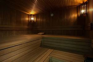 Lichaam En Geest  Sauna Zensation Heist