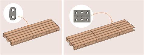 Comment Fabriquer Une Chaise Longue En Palette Ooreka