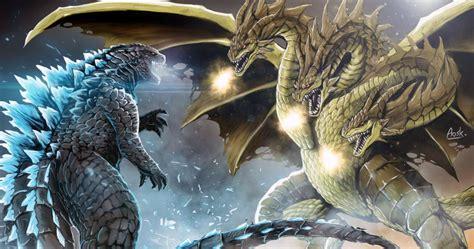 [hd™] Godzilla Ii Roi Des Monstres 2019 Film Complet