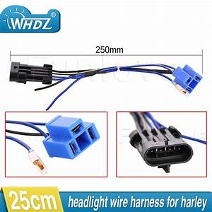 Bmw Headlight Wiring Harness