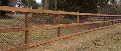 Best 25+ Farm Fence Ideas On Pinterest