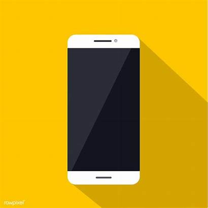 Clipart Phone Mobile Smartphone Cell Rawpixel Disegni