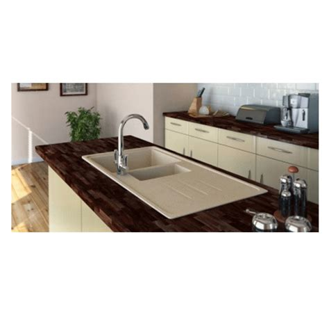 carron kitchen sinks carron debut 150 granite sink appliance house 2006