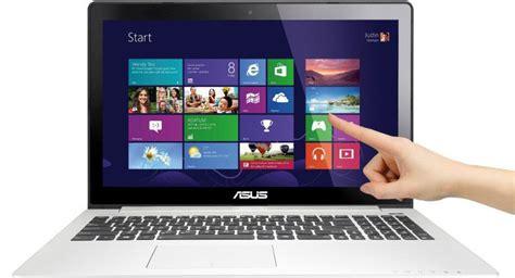 ordinateur bureau tactile top 5 des meilleurs pc portables tactiles 2017
