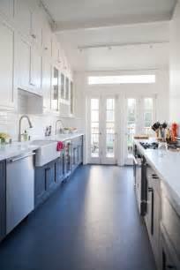 all about linoleum flooring kitchen flooring spotlight the kitchn