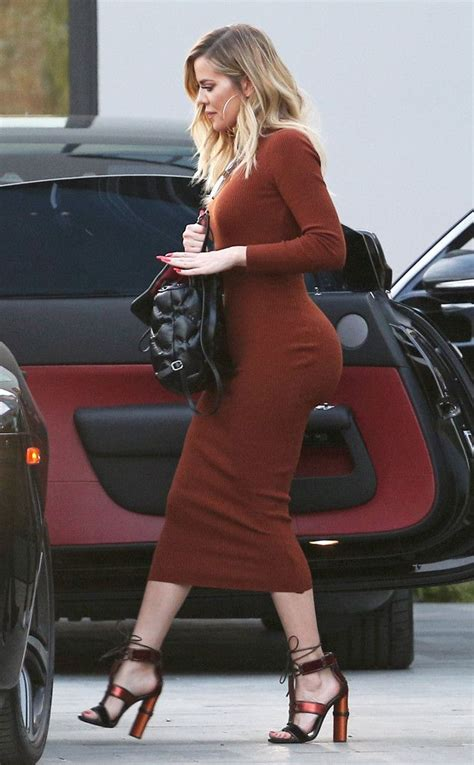 Khloe Kardashian from The Big Picture: Today's Hot Pics ...