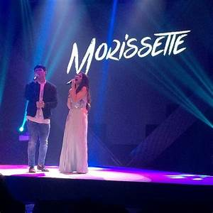 A Star Has Risen! Morissette Stuns In Her First Major Solo ...
