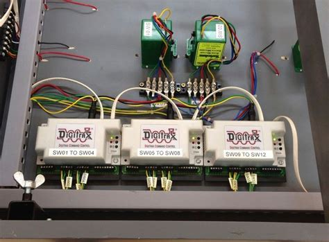wiring digitrax turnout loconet tortoise trains ds64 motors using circuitron decoders stationary dcc scale ds decoder wire ho excellent layout