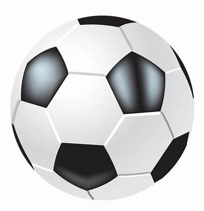 Transparent Football Clipart Ball Sport Clip Backgrounds