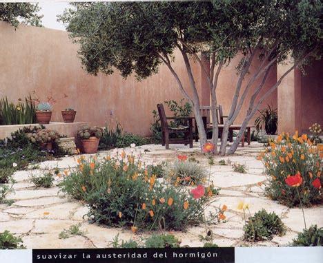 caminos de jardines