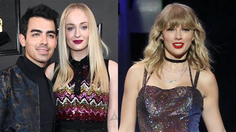Sophie Turner Reacts To Taylor Swift's New Song Apparently ...