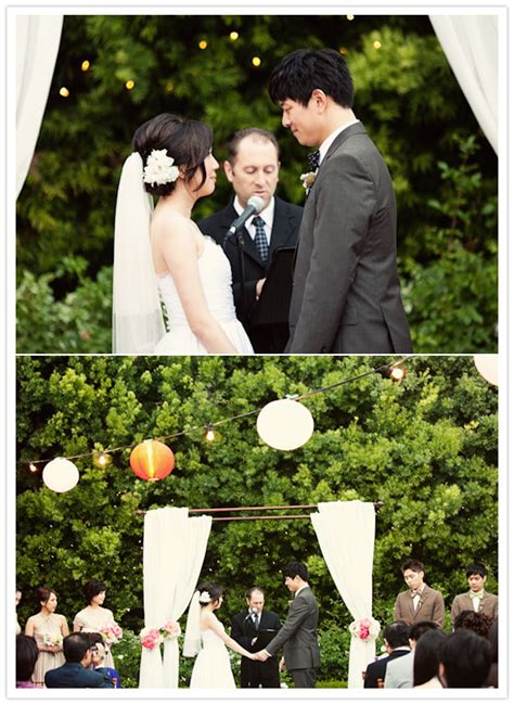 romantic chinese wedding lillian eric real weddings