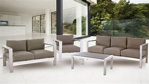mobilier de jardin moderne inspirant mobiliers de jardin With mobilier de jardin moderne