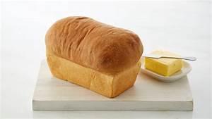 Japanese-Style White Bread