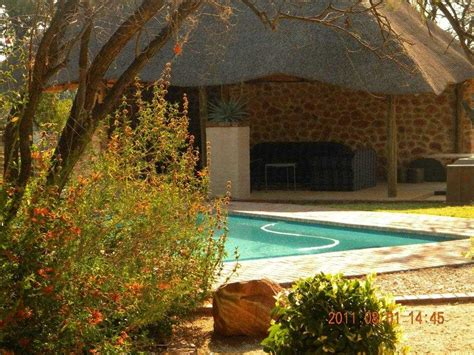 thaba legae guest lodge rustenburg south africa