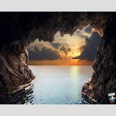 Foto Grotte Fantastiche • 25 Foto In Alta Definizione (hd