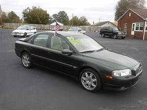2000 Volvo S80 - Pictures