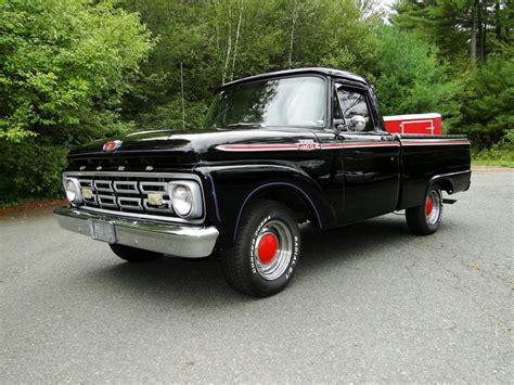 1964 ford f100 legendary motors classic cars muscle cars rods cars beverly ma