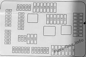 2018 Mercedes Sprinter Fuse Box Diagram