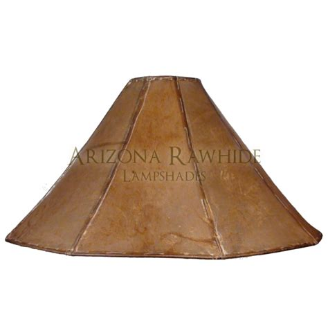 Rawhide L Shades by Large Table L Rawhide Shade Arizona Rawhide