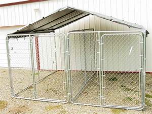 kennel cover 12 x 12 st hy medium pitch 5 truss With 12x12 dog kennel cover