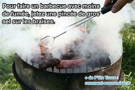 l astuce pour faire un barbecue avec beaucoup moins de fum 233 e