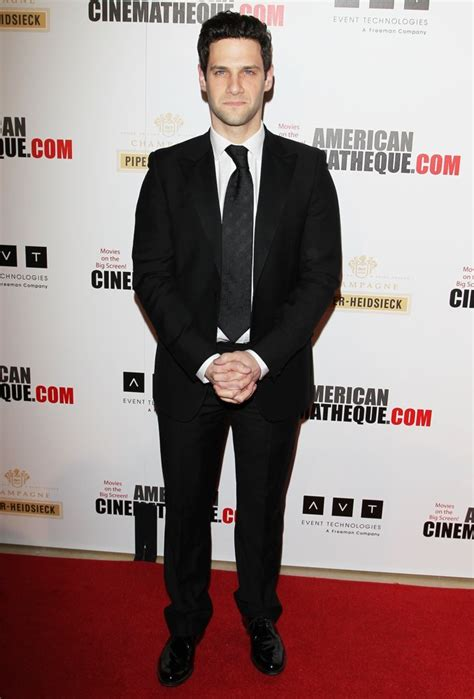 Justin Bartha Picture 32 - Art of Elysium's 9th Annual ...