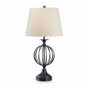 Buy lamp cords from bed bath beyond for Table lamp without cord