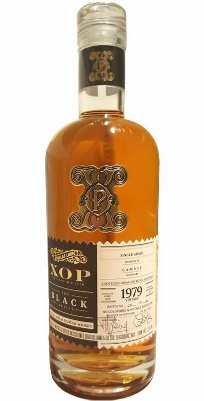 Whisky Ven Fred Whiskybase Cambus 1979 Dl